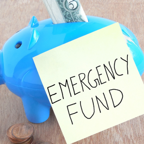 how much to save for an emergency fund