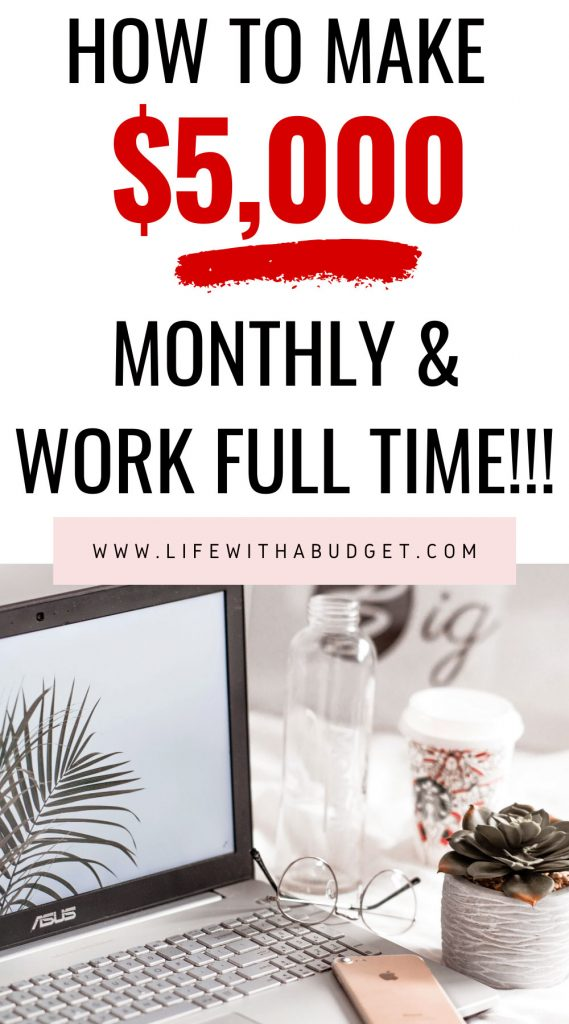 is it possible to have a side hustle and work full time