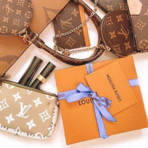 Buy designer bags at a discount