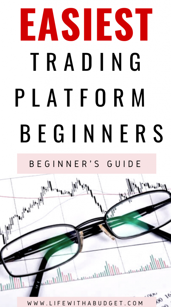 easiest trading platform for beginners