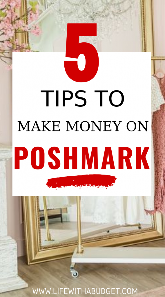 poshmark seller tips 2020