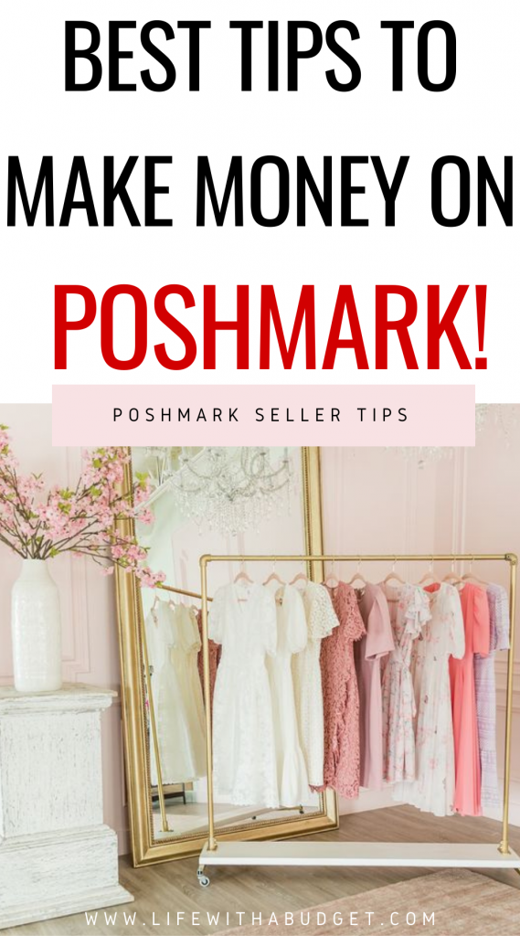 make money on poshmark