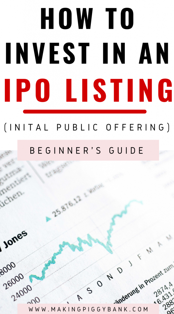 Best trading platform for an IPO